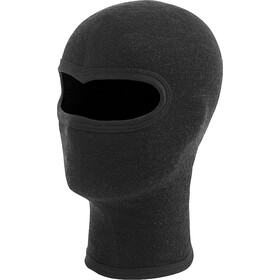 Woolpower 200 Balaclava black